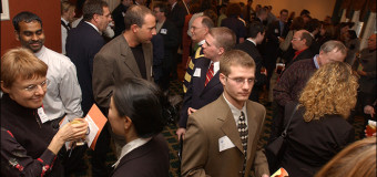 Effective Networking Takes Time, Effort
