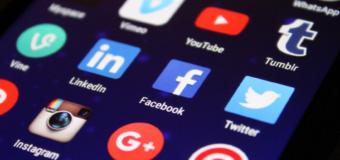Social Media Policy Program