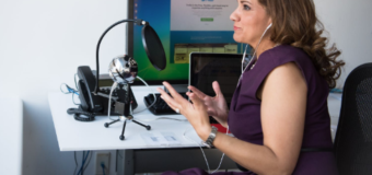 Podcast Coaching & Workshops available