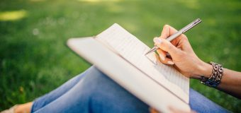 Journaling: Just do it. And here are a few tips to help.